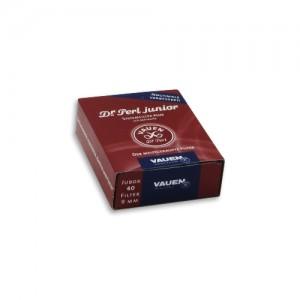 Pfeifenfilter Dr. Perl Jubox (40)