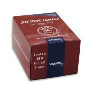 Pfeifenfilter Dr. Perl Jumax (180)