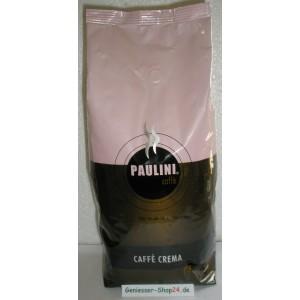 Paulini Cafe Crema 100 % Arabica