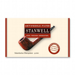 Pfeifenfilter Stanwell ( 200 )