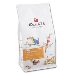 JOLIENTE Café Crème 100 % Arabica 500g