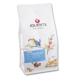 JOLIENTE Filterkaffee No. 1 100 % Arabica 500g