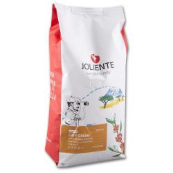 JOLIENTE Café Crème 100 % Arabica 1000g