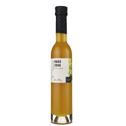 WAJOS Mango Crema Essig 4% Säure mit Fruchtmus