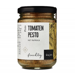 WAJOS Tomaten Pesto Würzmischung 60 Gramm