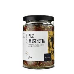 WAJOS Pilz Bruschetta Würzmischung 75 Gramm