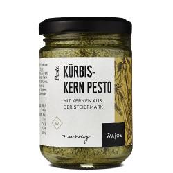 WAJOS Kürbiskern Pesto Würzmischung 70 Gramm