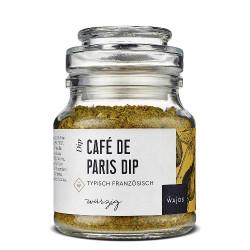 WAJOS Café de Paris Würzmischung 95 Gramm