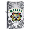 ZIPPO chrom poliert Armor Mayans 60004905