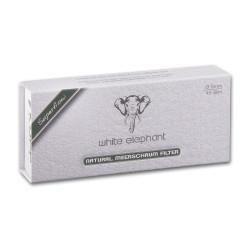 Pfeifenfilter Elefant Meerschaum 6mm (45)