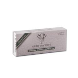 Pfeifenfilter Elefant Meerschaum 9mm (20)