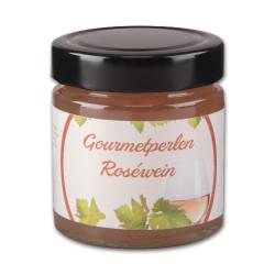 Gourmetperlen LEXXXIR Roséwein