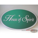 House of Spirit